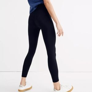 Miles by Madewell black tights M